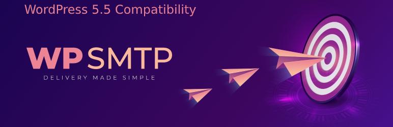 WP SMTP解决WordPress无法发送邮件的问题插图